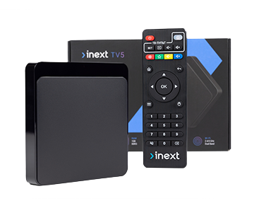 iNeXT TV5