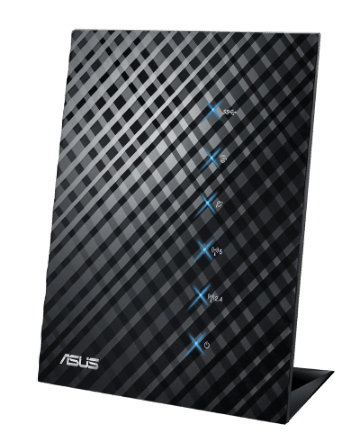 Wi-Fi роутер Asus RT-N56U