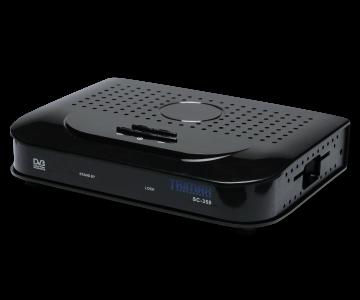 Trimax SC-350