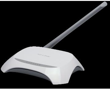 Wi-Fi роутер TP-Link TL-WR720N