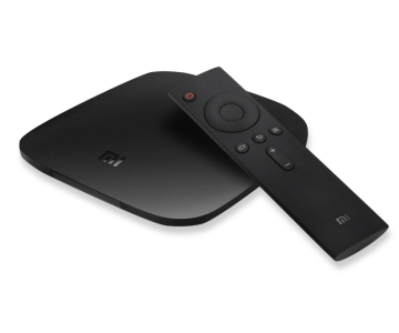 Приставка Xiaomi TV Mi box 3 International
