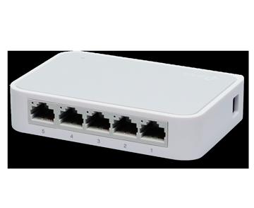 Комутатор TP-Link TL-SF1005D