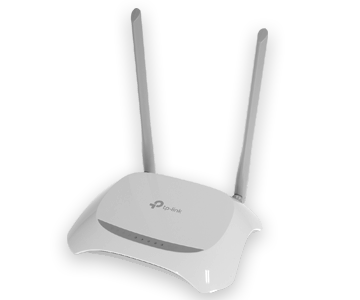 Маршрутизатор TP-Link TL-WR850N