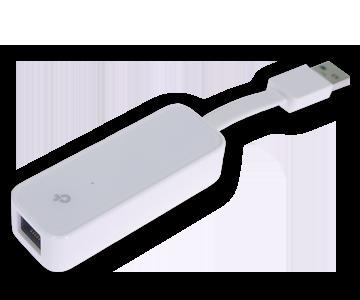 Сетевой USB-адаптер TP-Link UE300
