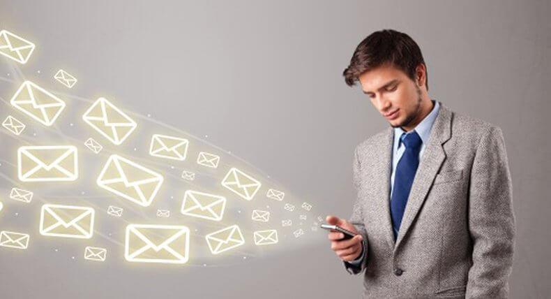 Новая услуга «SMS-информирование»