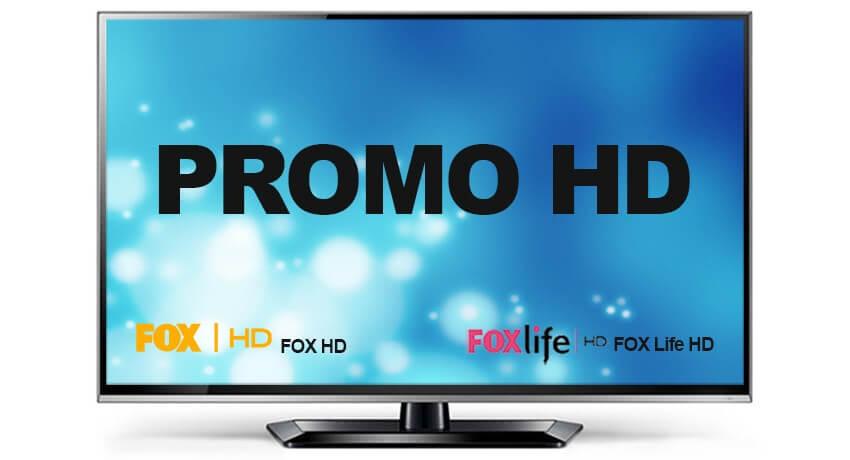 Промо-трансляция HD