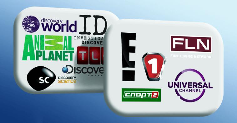 Изменения в сетке вещания 30.01.2015