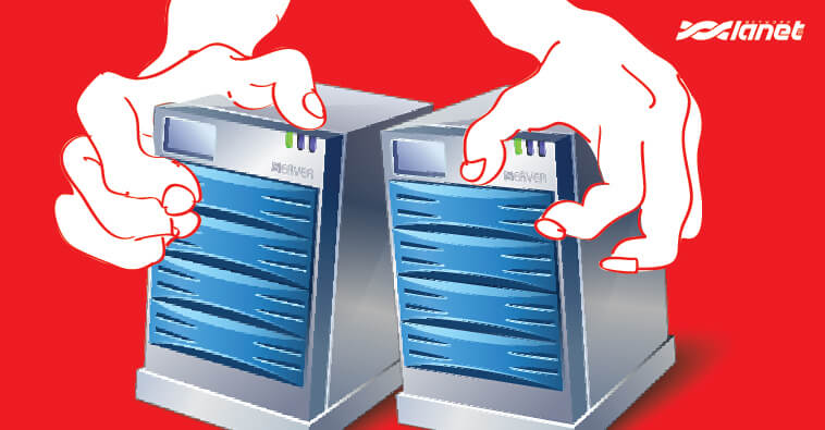 МВД изымает серверы!