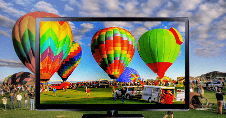 Цифровое телевидение в Калуше!