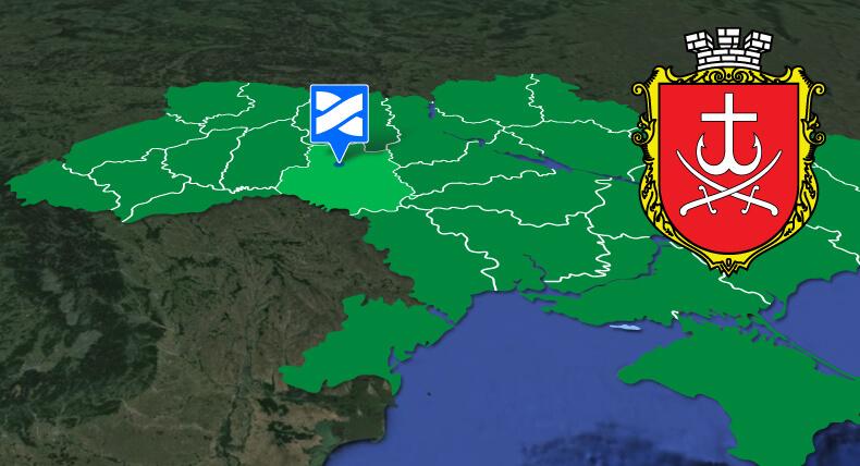 Сеть Ланет в Винницкой области