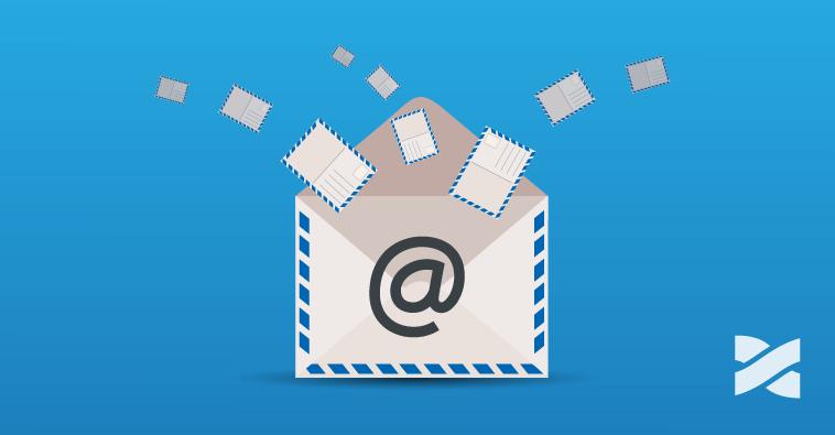 @UKR.NET запустил функцию сбора писем из других почтовых служб