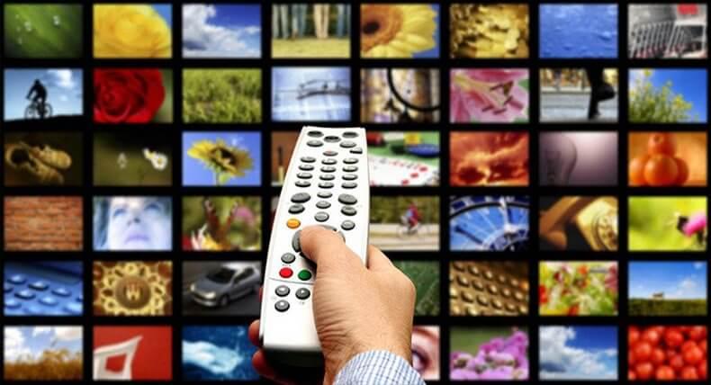 Доповнення переліку телеканалів