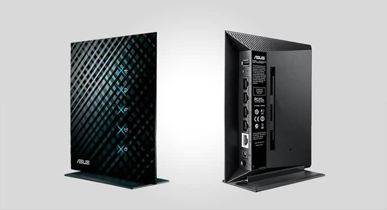Новий роутер Asus RT-N15U