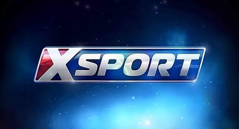 Канал «Хокей» перейменовується в «XSport»