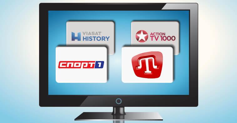 Зміни в кабельному телебаченні 22.08.2014