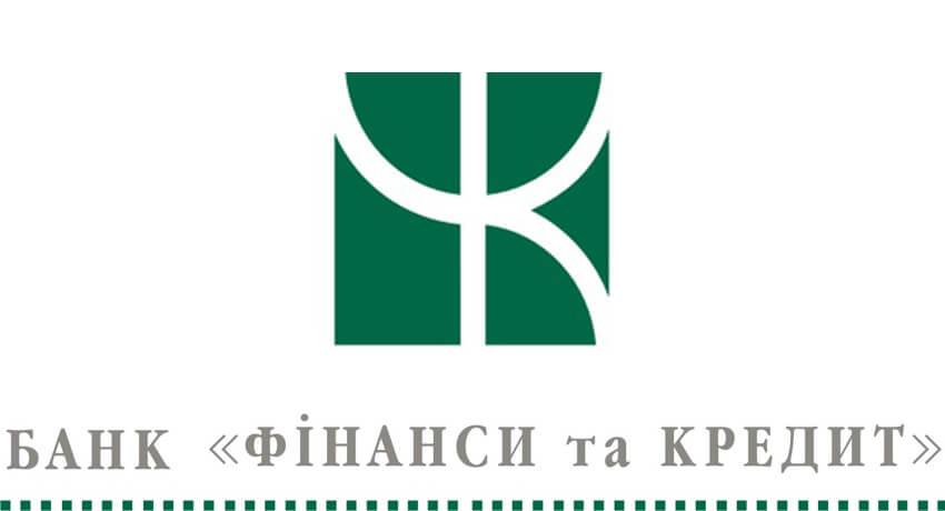 Співпраця з банком «Фінанси та кредит»