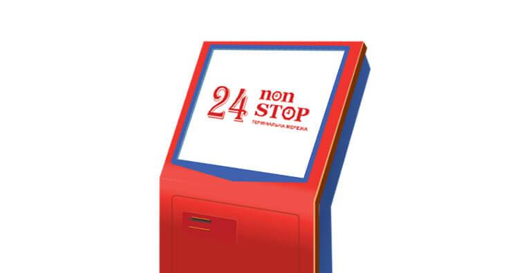 Не рекомендуємо поповнювати рахунок через «24nonStop»