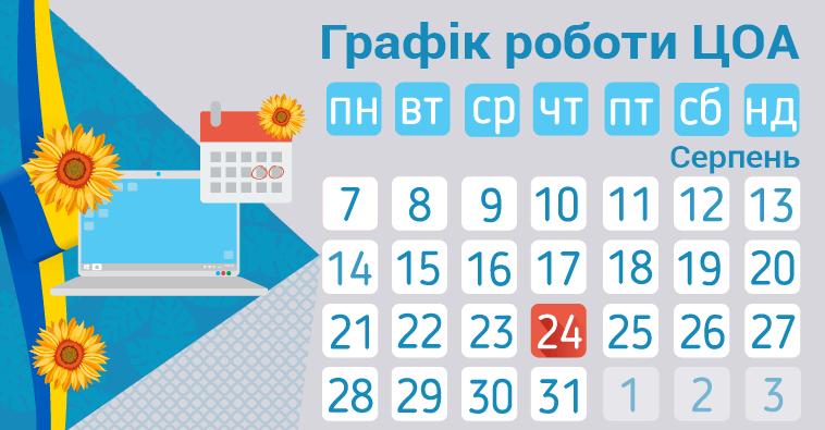 З Днем незалежності України