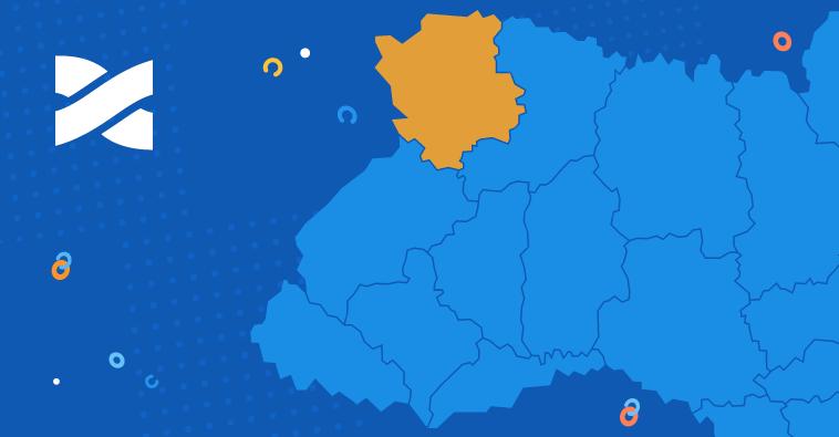 Інтернет та ТБ від Мережі Ланет у Волинській області