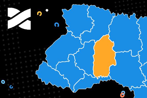 Интернет и ТВ от Сети Ланет в Хмельницкой области