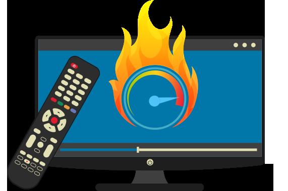 Кабельний ТВ-пакет «Baza+»