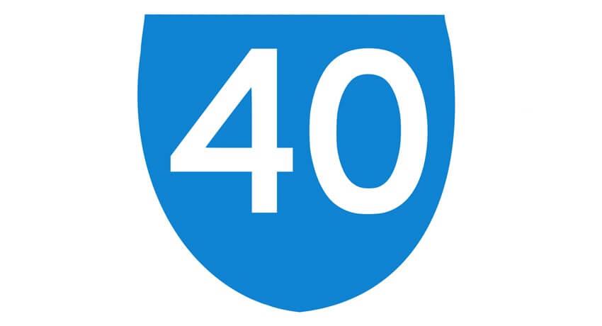 «Безлимит за 40»