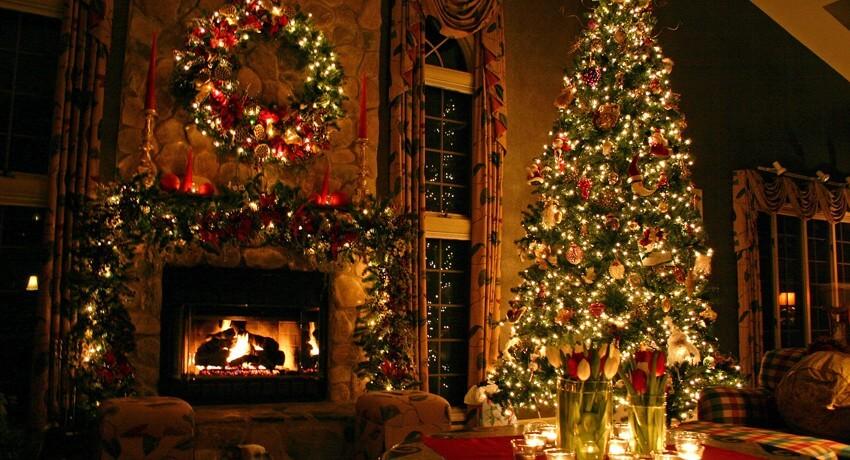 «Новогодняя»