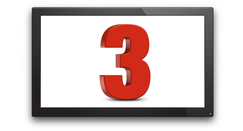 Три місяці Цифрового ТБ за ціною одного