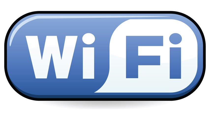 Wi-Fi шторм