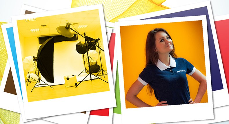 Фотоконкурс «Miss Lanet Network»