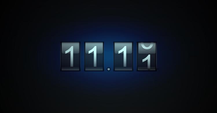 Спеціальний тариф «11.11»